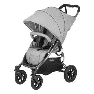 Wózek spacerowy VALCO BABY Snap 4 Sport Tailored Made Grey Marle