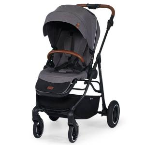 Wózek spacerowy KINDERKRAFT All road Grey
