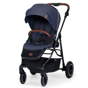 Wózek spacerowy KINDERKRAFT All road Imperial blue