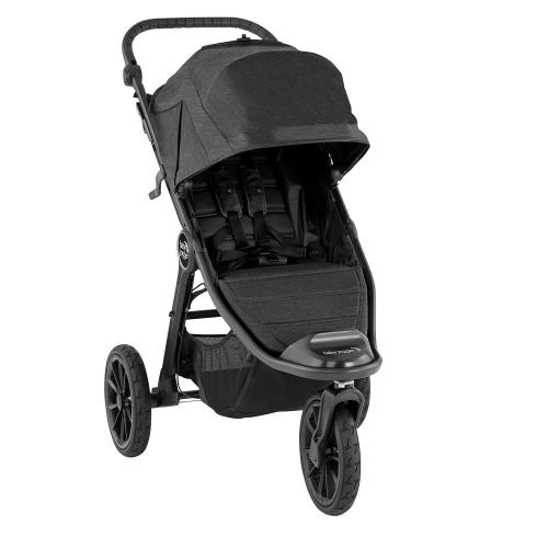 Wózek spacerowy Baby Jogger CITY ELITE 2 Granite